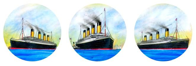 Titanic a lenda que rompe decadas 2